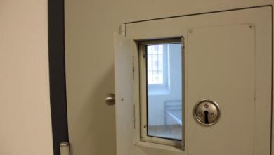 Photo of Gefangener der JVA Fuhlsbüttel bei Ausführung entwichen