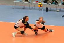 Photo of Volleyball-Team Hamburg verpasst Punktgewinn gegen BBSC Berlin 2
