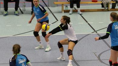 Photo of Volleyball-Team Hamburg verpasst Punktgewinn in Kiel