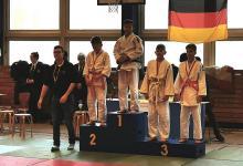 Photo of Judo-Nachwuchs beim Turnier in Buxtehude