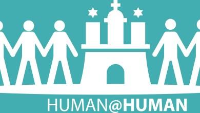 Photo of Human@Human e.V. bietet Hilfe bei der Helfersuche
