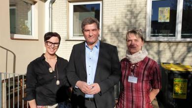 Photo of Hospizverein lädt zum Trauertreff in Neuwiedenthal ein