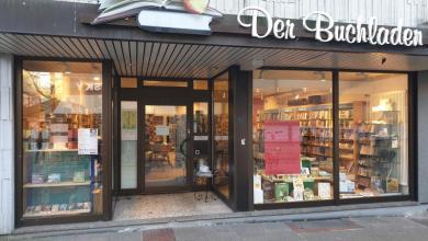 Photo of Leseratten helfen ihrer Buchhandlung