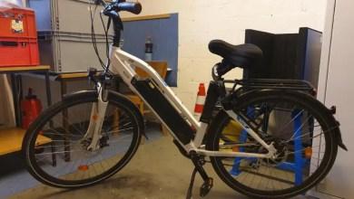 Photo of Mutmaßlich gestohlenes E-Bike sichergestellt – Polizei sucht Eigentümer