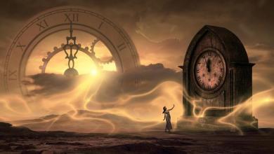 Photo of Ab morgen länger hell – Wer hat an der Uhr gedreht?