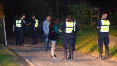 Photo of Polizei beendet lautstarke Streiterei in Eißendorf