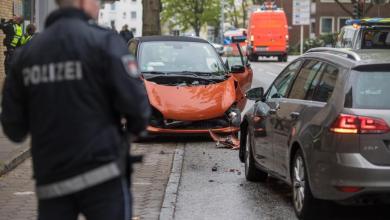 Photo of Fahrerflucht nach Frontalcrash – Polizei sucht Zeugen