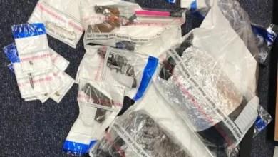 Photo of Umfangreiche Ermittlungen gegen Drogen-Quartett