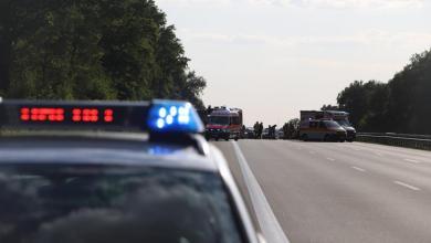 Photo of Erneut schwerer Unfall auf der BAB 1 bei Rade