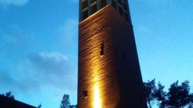 Photo of Lutherkirche feiert wieder Gottesdienste