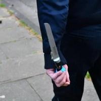 Nach Streit mit Messer vorläufig festgenommen