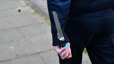 Photo of Nach Streit mit Messer vorläufig festgenommen