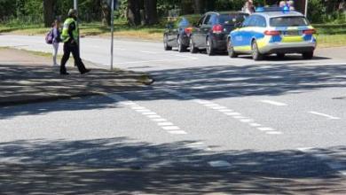 Photo of Staus nach Auffahrunfall in Hausbruch