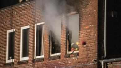 Photo of Feuer im Wohn- und Geschäftshaus