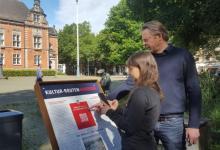 """Bild von Stadtmuseum Harburg mit neuen Stationen auf der digitalen Plattform """"Kultur-Routen Harburg"""""""
