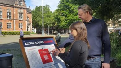 """Photo of Stadtmuseum Harburg mit neuen Stationen auf der digitalen Plattform """"Kultur-Routen Harburg"""""""
