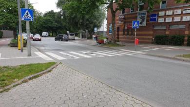 Photo of 12-jähriger von Auto am Zebrastreifen erfasst