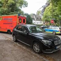 Passanten finden Leichnam im geparkten Auto