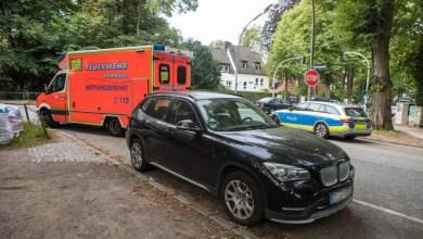 Photo of Passanten finden Leichnam im geparkten Auto