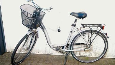 Bild von Polizei sucht Eigentümer eines Fahrrads