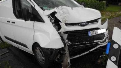 Photo of Unfallflucht nach schwerem Verkehrsunfall – Polizei sucht Zeugen
