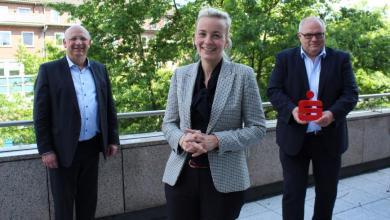 Photo of Stiftung für Stifter der Sparkasse Harburg-Buxtehude fördert Kulturistenhoch2