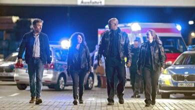 """Bild von Das """"Großstadtrevier"""" bekommt einen Film – Drehstart in Hamburg"""