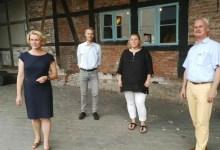 Bild von CDU-Ortsverband Harburg-Mitte bestätigt seinen Vorstand