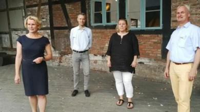 Photo of CDU-Ortsverband Harburg-Mitte bestätigt seinen Vorstand