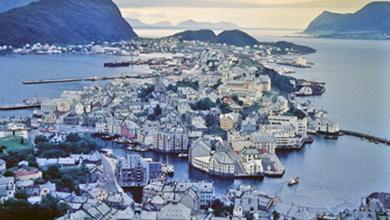 Photo of Ausstellung im SEZ zeigt Küstenbilder von Heiner Kalhorn