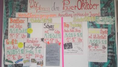 Bild von Ferienprogramm im Haus der Jugend Neuwiedenthal