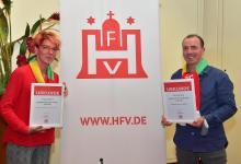Bild von HNT – Ehrenamtlerin erhält Auszeichnung