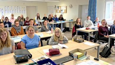 Bild von 89 Auszubildende starten bei den Elbe Kliniken in ihr Berufsleben
