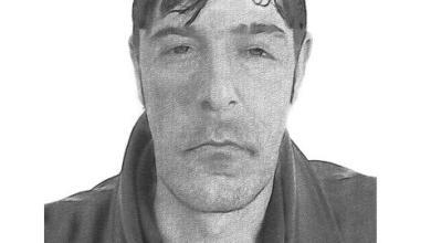 Bild von Dieb überfällt 68-jährigen Mann – Polizei fahndet mit Phantombild
