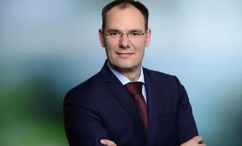 Bild von UKE-Spezialist neuer Chefarzt der Urologie am Asklepios Klinikum Harburg