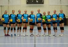 Bild von VT Hamburg startet in die neue Saison