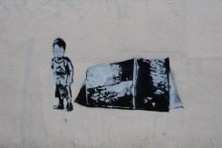 Stencil in London (JGE)