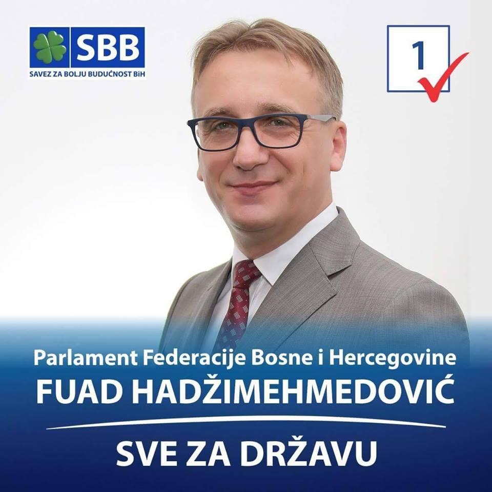 Fuad Hadžimehmedović