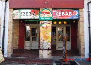 Pizzeria Kalla Pizza