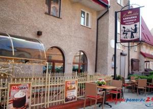 Romantika Kawiarnia Restauracja