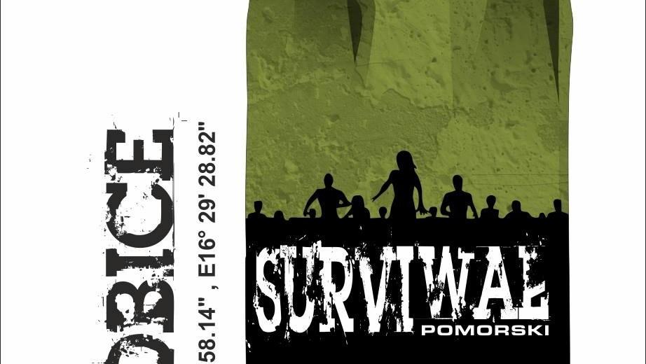 Zaproszenie – Ekstremalny bieg survivalowy z przeszkodami – Zdbice k/Wałcza 26.05