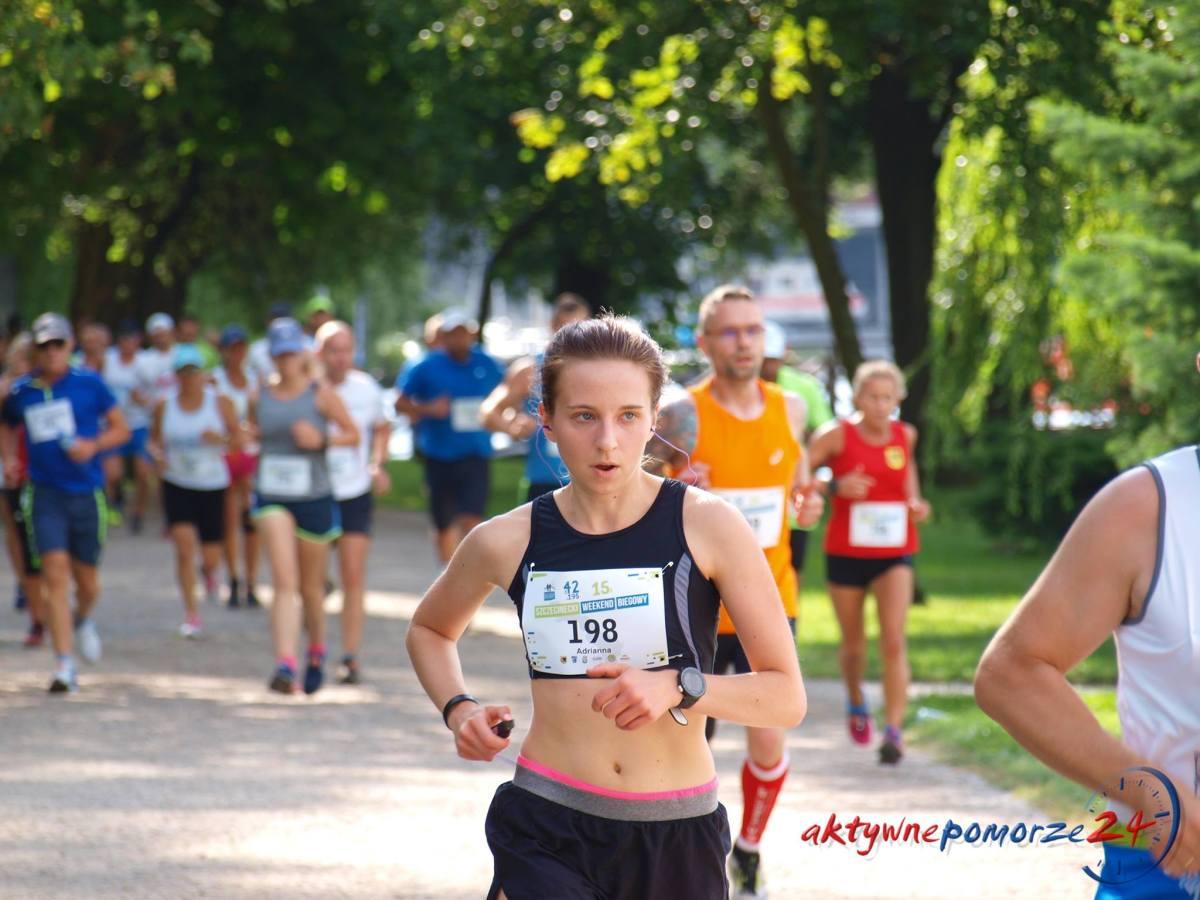 IV Szczecinecki Weekend Biegowy zakończony