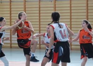 Pierwsza kolejka nowego sezonu ligi MWLG w Turowie