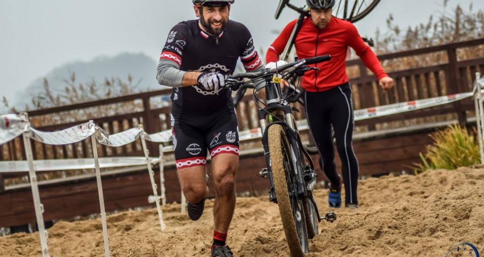 III etap Scott Cyclocross Challenge w Szczecinku zakończony