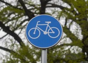 Wandalizm na nowych trasach rowerowych województwa zachodniopomorskiego