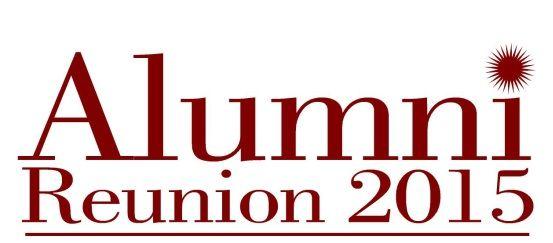 AKU Alumni Reunion, 2015 (header)