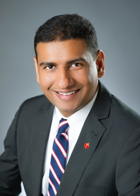 Faisal Habib Cheema : Treasurer