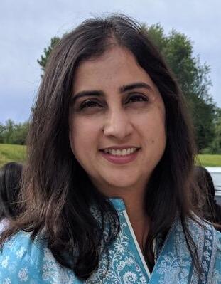 Noor Afshan Khan : Secretary