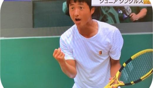 望月慎太郎選手と錦織圭選手の関係は?良き先輩!松岡修造氏が証言!