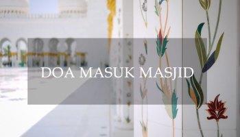 Doa Masuk Tandas Keluar Tandas Rumi Aku Islam